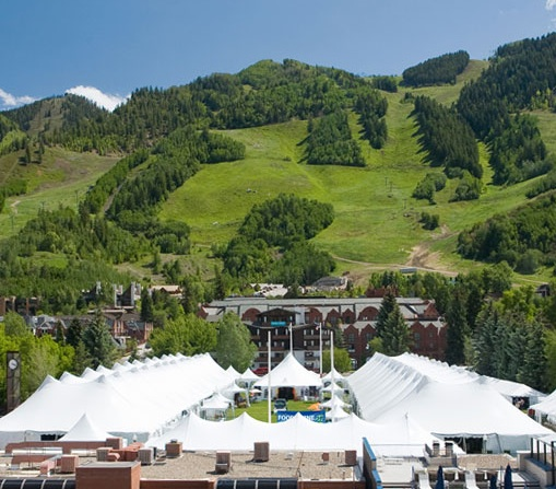 YumSugar's Coverage of the 2009 Aspen Food & Wine Classic