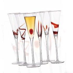 Off to Market Recap: Party Glasses