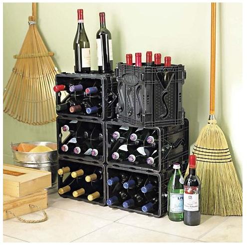 Storvino Wine Rack