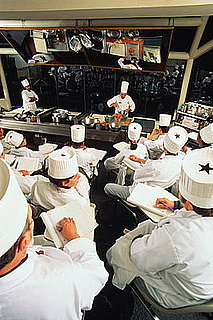 To Be a Chef, Must You Graduate From Culinary School?