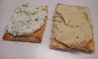 Taste Test: Philadelphia's New Cream Cheese Flavors