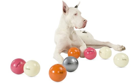 New Product Alert! Orbee Tuff Cosmos Balls
