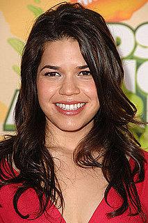 2009 Kids' Choice Awards: America Ferrera