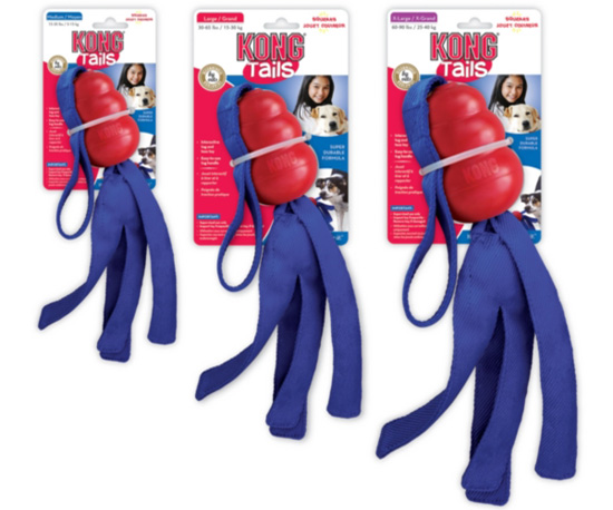 Kong Tails