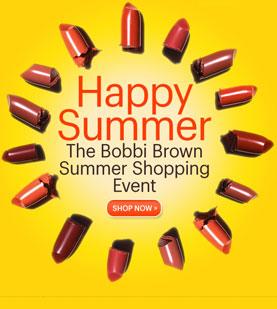 Bella Bargain: Three Days For 25 Percent Off at Bobbi Brown