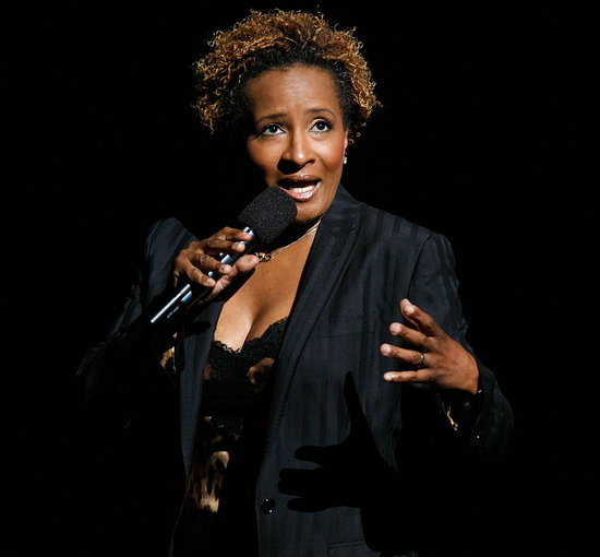 Wanda Sykes to Host Press Correspondents' Dinner — Awesome?