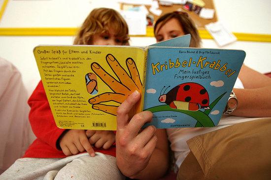 Homeschooling German Family Seeks Asylum in US