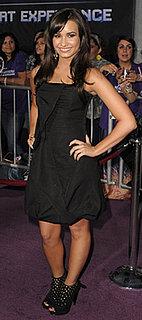 Celeb Style: Demi Lovato