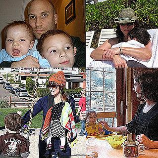 Four Bloggers Talk About Parenthood