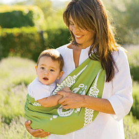 Win One of Five Serena & Lily Spring Slings!