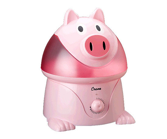 The Pinky Pig