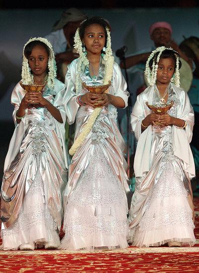Something New? Saudi Cleric Condones Child Brides