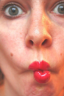 Even Fish-Face Is Mildly Alluring With This Gloss