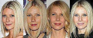 Gwyneth Paltrow's Lipstick Shades