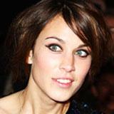 Trend Alert: Bat-Wing Eyes at The Brit Awards