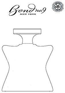 Bond No. 9 Brooklyn Bottle Design Contest