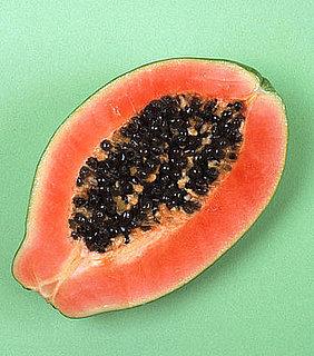 Papaya in Beauty