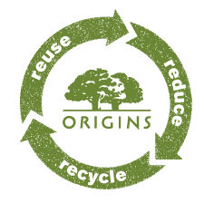 Origins Wants Your Cosmetics Garbage