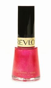Revlon Scented Nail Polish Review