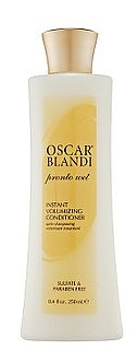 Friday Giveaway! Oscar Blandi Pronto Wet Instant Volumizing Conditioner