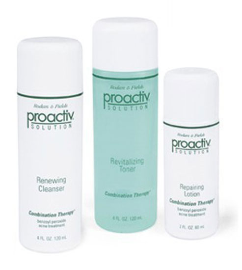 Review of Proactiv Solution