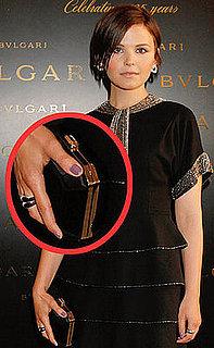 Get Ginnifer Goodwin's Lilac Nails