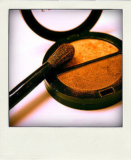 How-To: Instant Shimmer Lotion