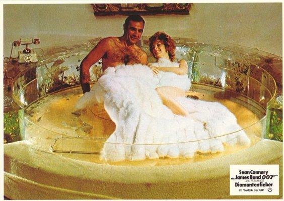 <b>Diamonds are Forever</b> (1971)