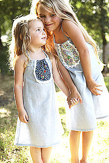 Baby Bean Vintage Daywear