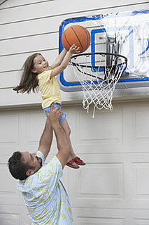 Basketball Tips for Kids - Get In On March Madness