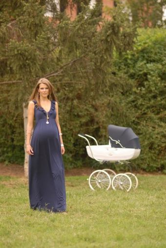 Baby Bump:  More of Me Maternity Dresses