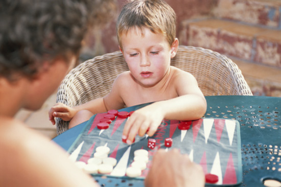 Board Games For Every Age