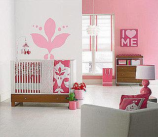 Pimp Your Crib: Modern Nursery Design