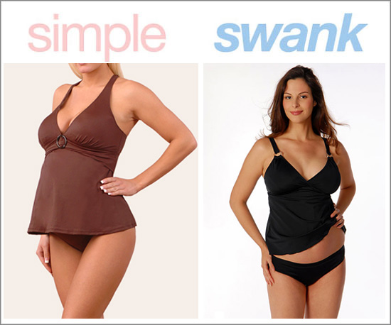 Maternity Swimsuits