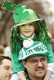 Family Fun Ideas For St. Patrick's Day
