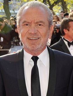 Sugar Bits — Sir Alan Will Work For BBC And Government