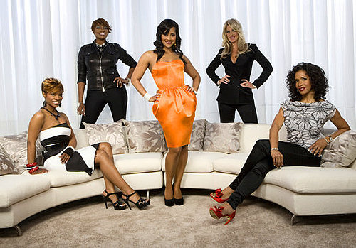 Real Housewives of Atlanta Update