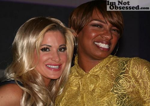 Nene and Kim's Reunion