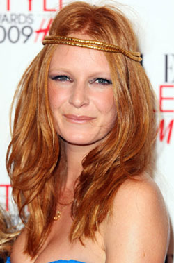 Olivia Inge Hair
