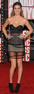 MTV Video Music Awards Style: Whitney Port