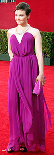 Emmys Style: Ginnifer Goodwin
