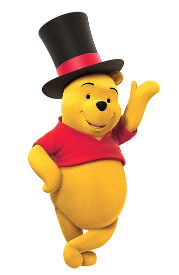 My Friends Tigger & Pooh: Tigger & Pooh and a Musical Too