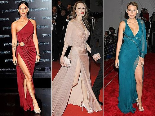 The Latest Celebrity Trends