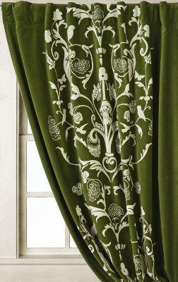 Ask Casa: Cat Hair on Curtains