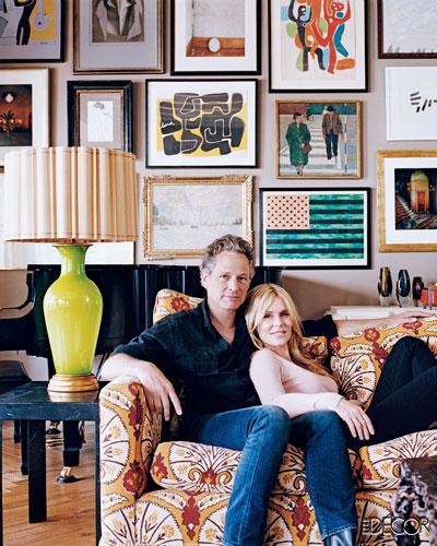 Designer Spotlight: Kristen Buckingham