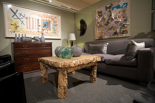 Scenes From New York's Design on a Dime Event