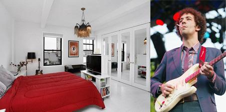 How-To: Get Into Albert Hammond Jr.'s Bedroom