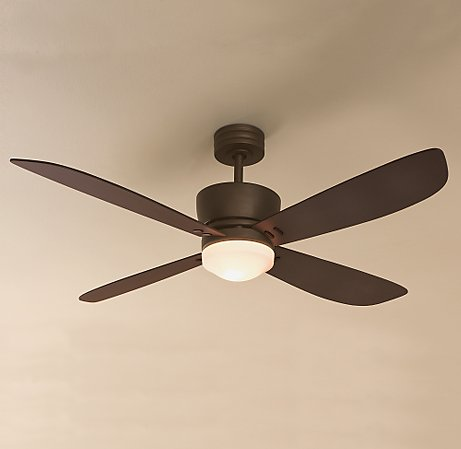 How-To: Keep Cool With Your Ceiling Fan | POPSUGAR Home