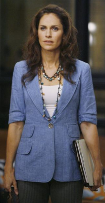 Private Practice Style: Violet Turner
