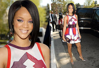Kids' Choice Awards: Rihanna